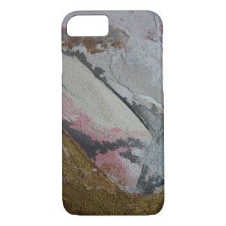 pastel rosé gold iPhone 8/7 case