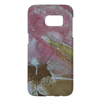 pastel rosé samsung galaxy s7 case