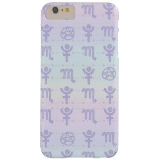 Pastel Scorpio Phone Case