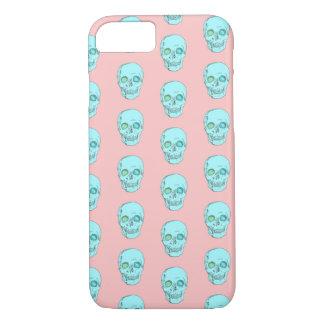 Pastel Skull iPhone 8/7 Case
