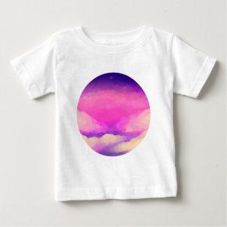 Pastel Sky Baby T-Shirt