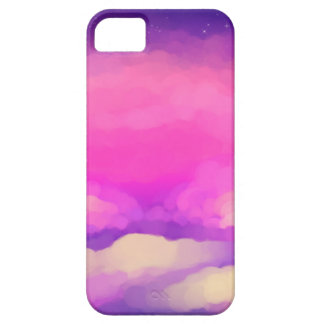 Pastel Sky iPhone 5 Cover