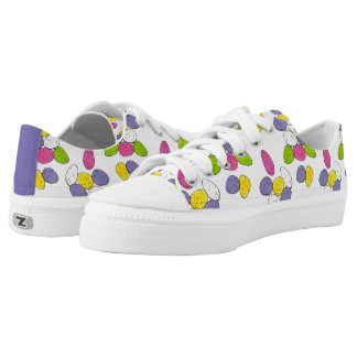 Pastel Speckled Easter Egg Candy Eggs Sneakers