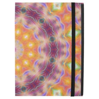 "Pastel Star Mandala iPad Pro 12.9"" Case"