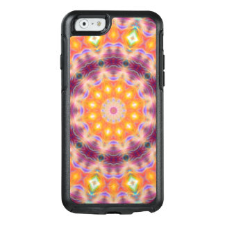 Pastel Star Mandala OtterBox iPhone 6/6s Case