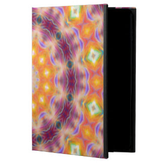 Pastel Star Mandala Powis iPad Air 2 Case