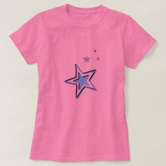 Pastel Stars T-Shirt