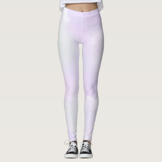 Pastel Sunrise Leggings