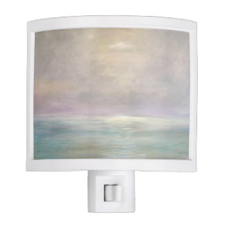 Pastel Sunset Nightlight Night Lite