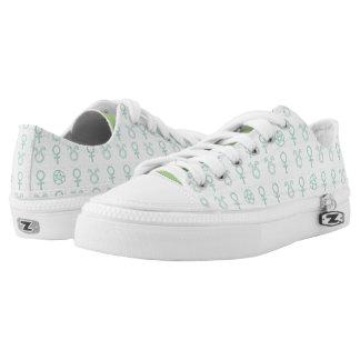 Pastel Taurus Low Top Shoes