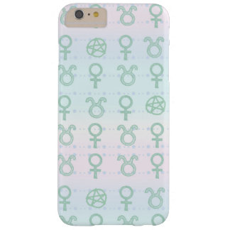 Pastel Taurus Phone Case