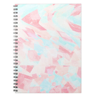 Pastel Whimsy Notebook