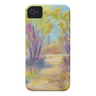 Pastel Woods iphone 4 barely there QPC Case-Mate iPhone 4 Case