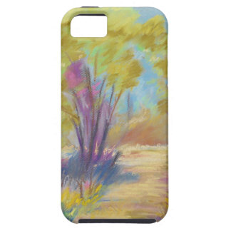 Pastel Woods iphone 5 vibe QPC iPhone 5 Cases