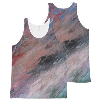 PASTELS All-Over-Print TANK TOP