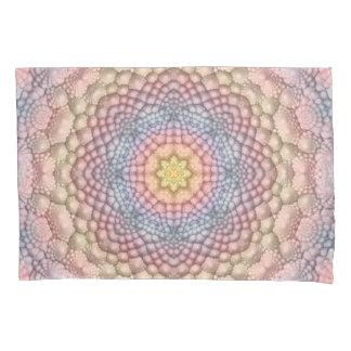 Pastels Vintage Kaleidoscope   Pillowcases