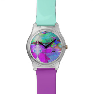 'Pastels' Watch