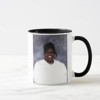 Pastor Haynes Mug