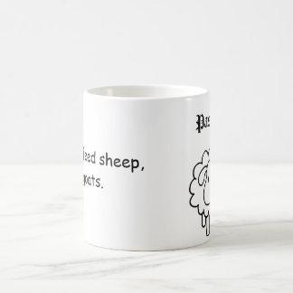 Pastor Coffee Mug