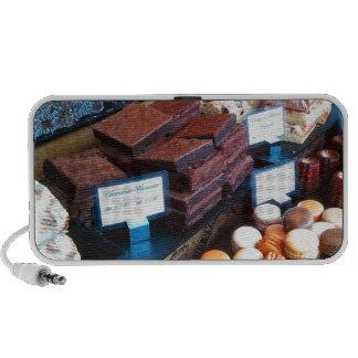 Pastries Portable Speaker