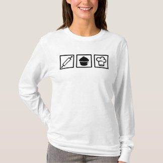 Pastry chef T-Shirt