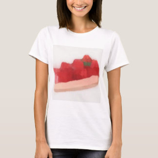 pastry red T-Shirt