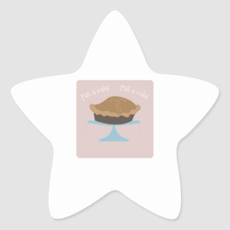 Pat-A-Cake Stickers