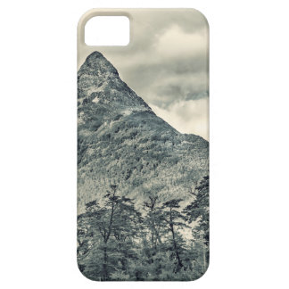 Patagonia Forest Landscape, Aysen, Chile iPhone 5 Case