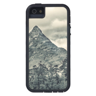Patagonia Forest Landscape, Aysen, Chile iPhone 5 Cases