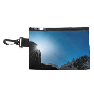 Patagonia Landscape Scene, Aysen, Chile Accessory Bag