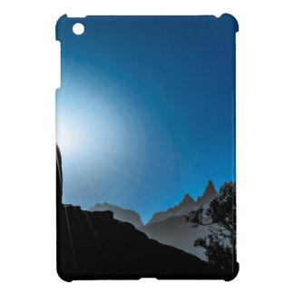 Patagonia Landscape Scene, Aysen, Chile Cover For The iPad Mini