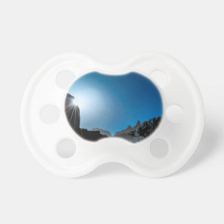 Patagonia Landscape Scene, Aysen, Chile Pacifier