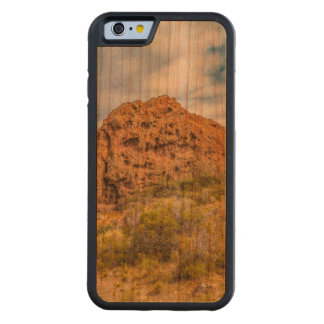 Patagonian Landscape, Argentina Carved Cherry iPhone 6 Bumper Case