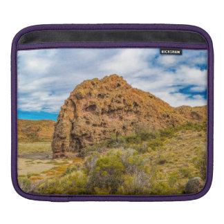 Patagonian Landscape, Argentina iPad Sleeve