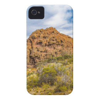Patagonian Landscape, Argentina iPhone 4 Cases
