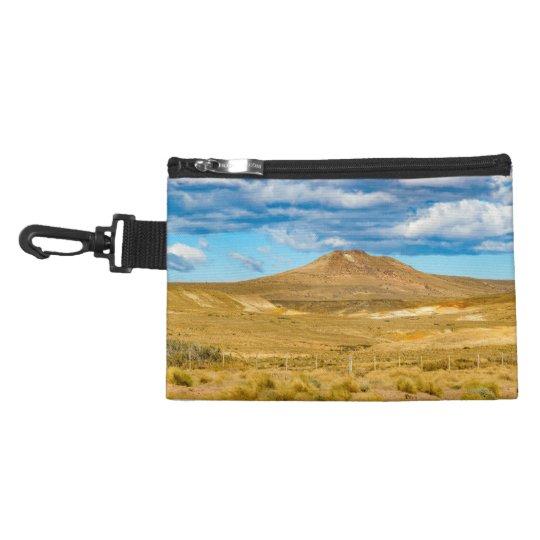 Patagonian Landscape Scene, Argentina Accessories Bags