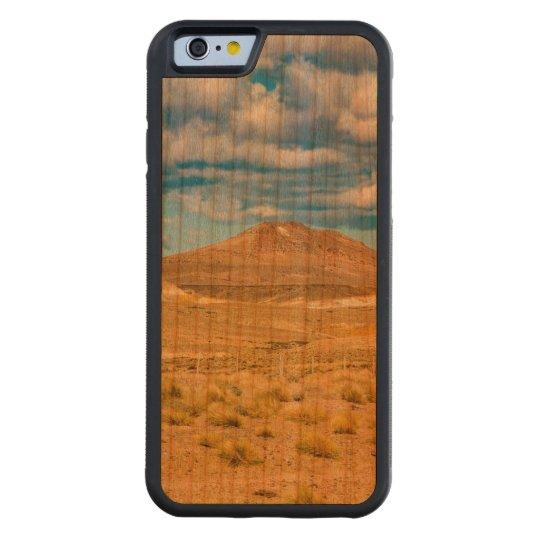 Patagonian Landscape Scene, Argentina Carved Cherry iPhone 6 Bumper Case