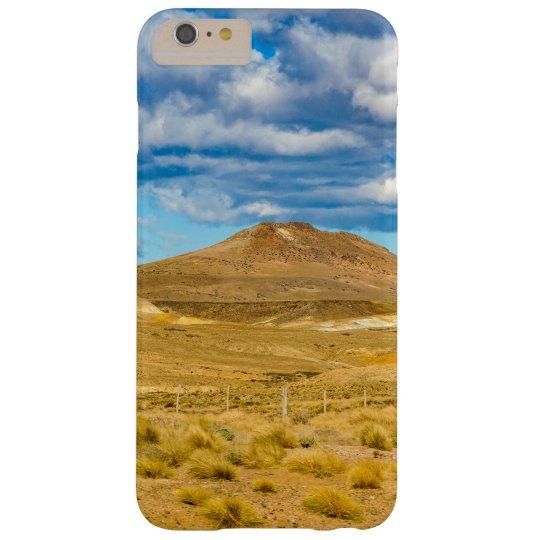 Patagonian Landscape Scene, Argentina Galaxy Nexus Cover