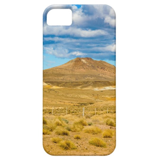 Patagonian Landscape Scene, Argentina iPhone 5 Cover