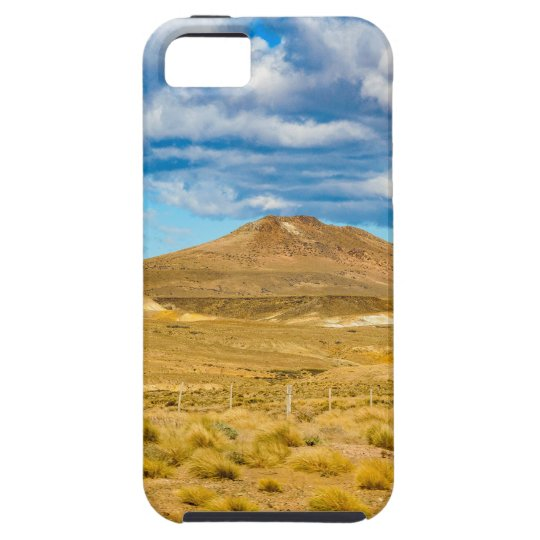 Patagonian Landscape Scene, Argentina iPhone 5 Covers