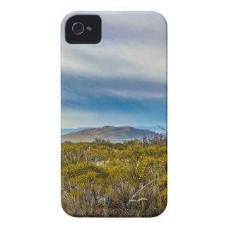 Patagonian Landscape Scene, Santa Cruz, Argentina iPhone 4 Cover