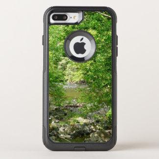 Patapsco River View Maryland Nature Photography OtterBox Commuter iPhone 8 Plus/7 Plus Case