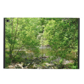 Patapsco River View Maryland Nature Photography Powis iPad Air 2 Case