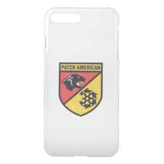 patch american high school jrotc phone case