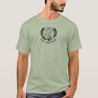 Patch Assorted Colors T-Shirt