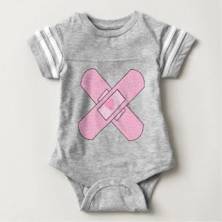 patch baby bodysuit