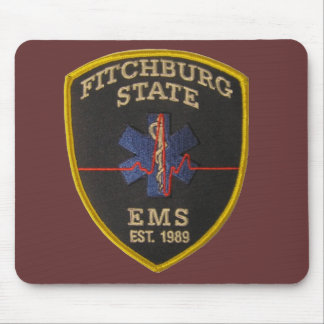 patch mousepad