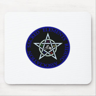 Patch Mouse Pads