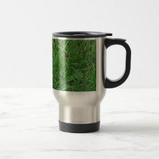 Patch of Grass Mugs