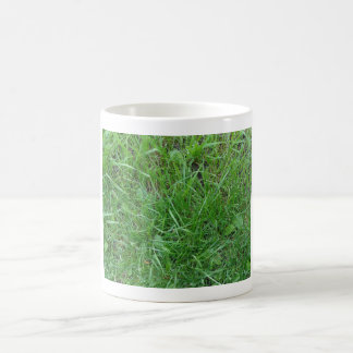 Patch of Grass Mug